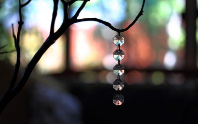 Balanced Living – The Power of Crystals